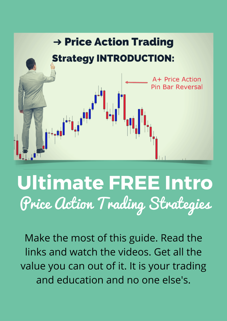 Guide to profitable forex day trading part 2 pdf