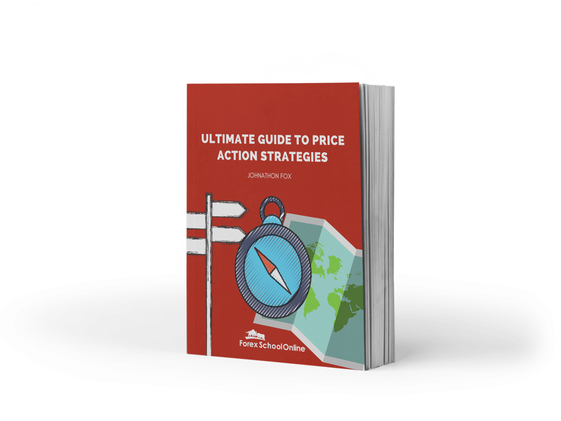 Ultimate guide to price action trading